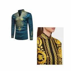 Kriscan Various Silk Tradition T Shirt