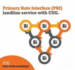 Primary Rate Interface Service