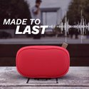 Corseca Sushi 10W Wireless Portable Bluetooth Speaker with FM Radio