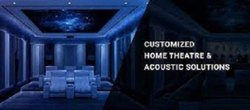 Audio & Acoustics Solutions