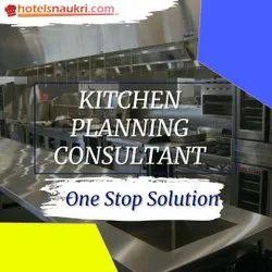 Kitchen Planning Consultant