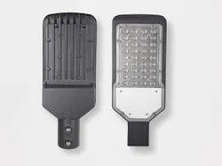 36 W LED LENS STREET LIGHT