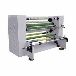 Ocean International in India Masking Tape Rewinding Machinery