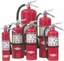 Fire Extinguishers ABC Stop Fire