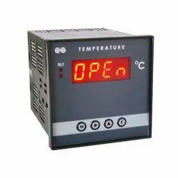 Calibration of Temp. Indicator Under NABL