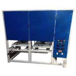 Automatic Thali Dona Machine