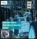 Siemens - Simcenter Speed Software - Software for Rapid Electric Machine Design and Development