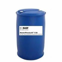 Basf Concrete Admixture
