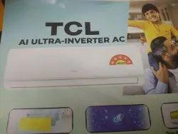 3 Star TCL Ultra Inverter AC 1.0 Ton AC