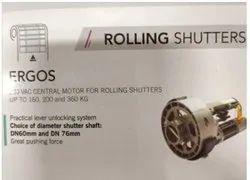 Remote Rolling Shutter