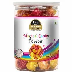 Magical Candy Popcorn