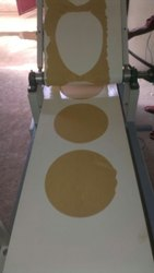 SKA Conveyor Chapati Making Machine