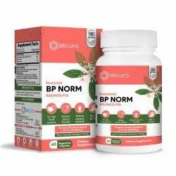 BP Norm Elicura (60 Veg Capsules)