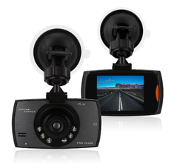 2.7 Inch 1080P HD Car Night Vision DVR Video Recorder