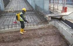 Commercial Chemical Based Pre Construction Anti Termite Treatment, Delhi & NCR