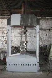 Woven Sack Hydraulic Bale Press Machine