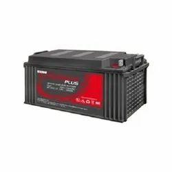 Exide 12V 100AH Powersafe Plus SMF Battery