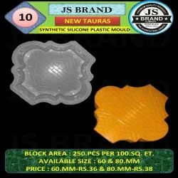 New Taurus Synthetic Silicone Plastic Mold