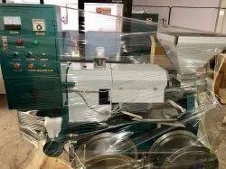 Commercial  Oil Expeller Machine, Capacity: 30-40 KG/HR