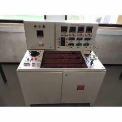 Testing Panel