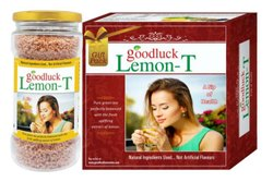 Lemon Regular Herbal Tea
