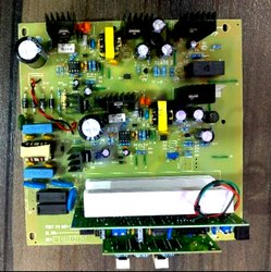 PCB For Powder Coating Machine, Manual, Single