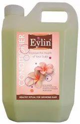 Eylin Unisex Herbal Hair Conditioner, Thick Liquid, Packaging Size: 5 Liters