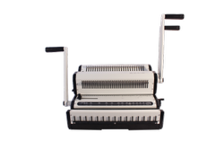 WW2500A Wiro Binding Machine (3:1 & 2:1)