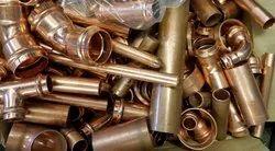 99 % Copper Pipe Scrap, Grade: AA, Packaging Size: 50 Kg