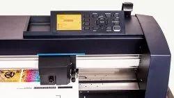 Graphtec Fc 9000 Cutting Plotters