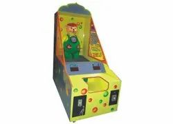 Ball And Belly Amusement Indoor Game