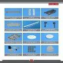 IR 3300 / 2200 / 2800 Spare Parts
