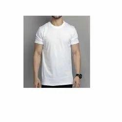 Military T Shirt White