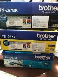 Toner Catridge C Y M K Brother Printer Cartridges