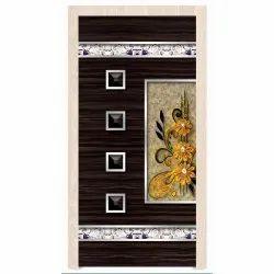 Designer Laminated Plywood Door
