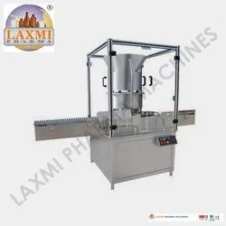 Automatic Aluminum Vial Cap Sealing Machine