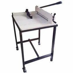 Rim Cutter Stand A-4/A-3