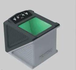 Portable Multi Fingerprint Scanner MORPHS 60