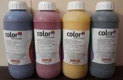 Sericol Solvent Inks