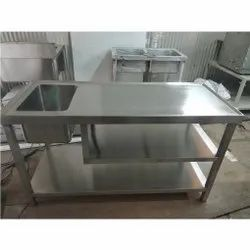 Table With Sink Sunking