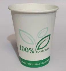 110毫升白色纸杯,用于活动和聚会用品,包装大小:50