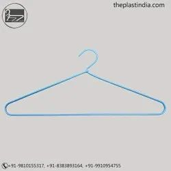 Stainless Steel Cloth Hanger, For Hanging Clothes