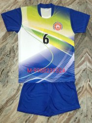 Badminton T Shirt