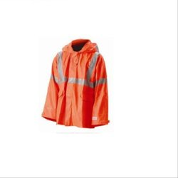 Heat Resistant Jacket