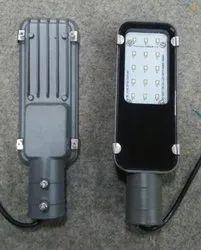 Glass LED Street Light
