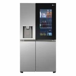 LG GC-L247CLAV Side By Side Refrigerator
