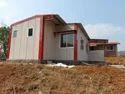 Prefab Farmhouse