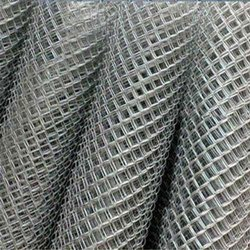 3.15 Mm Wire Chainlink Fence