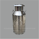 Milk Can Stainless Steel Cap 50 Ltr
