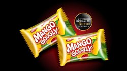 Jerico Mango Googly Candy